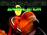 Space Parasites Annihilation